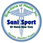 Guardians of Health Logo